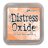 (Pre Order) Ranger - Tim Holtz Distress Oxides Ink Pad - Dried Marigold