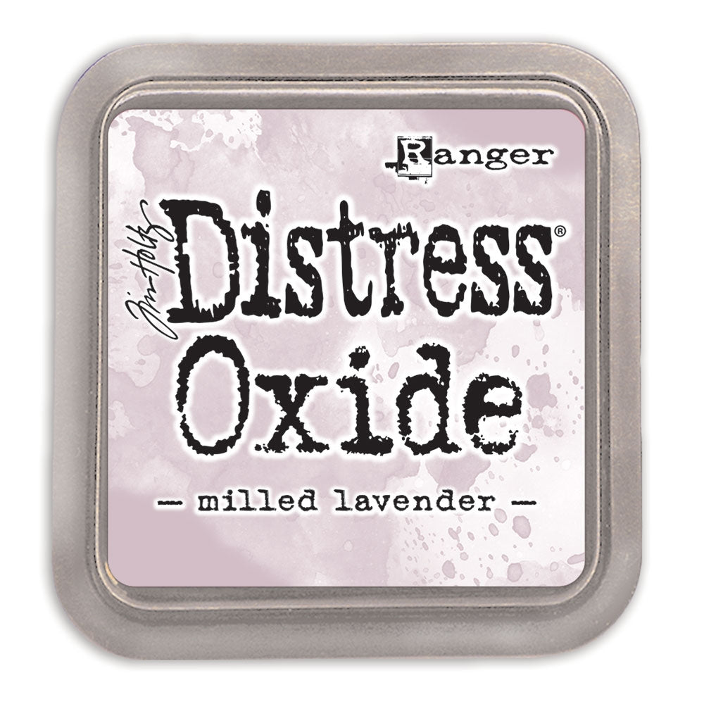 Ranger - Tim Holtz Distress Oxides Ink Pad - Milled Lavender