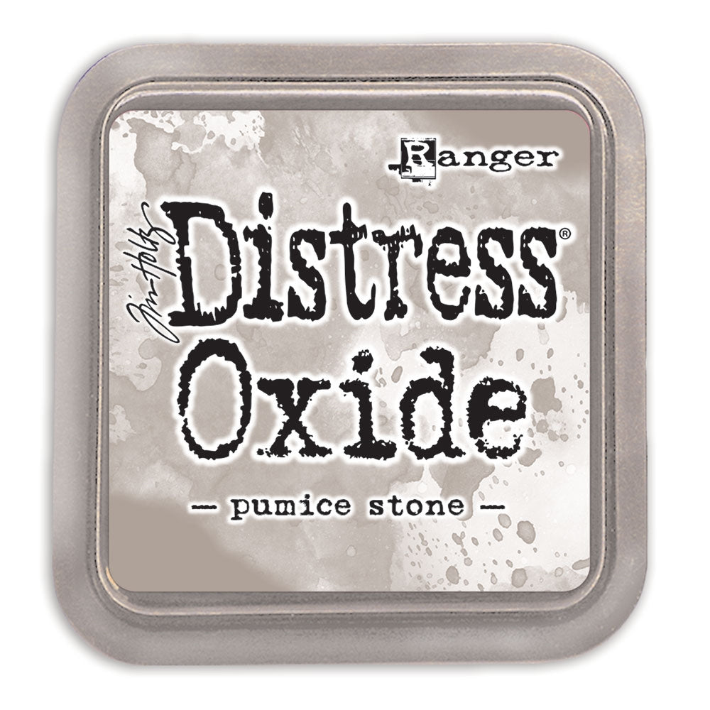 Ranger - Tim Holtz Distress Oxides Ink Pad - Pumice Stone