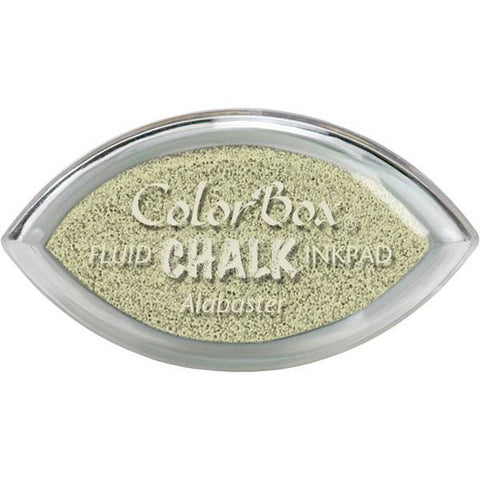 Clearsnap ColorBox Fluid Chalk Cat's Eye Ink Pad - Alabaster