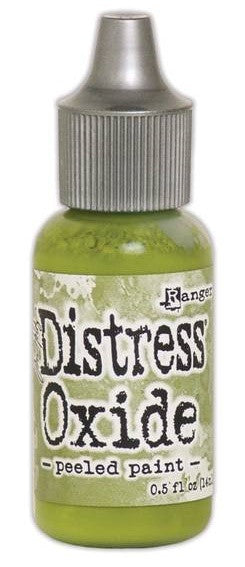 Ranger - Tim Holtz Distress Oxide Re-Inkers - Peeled Paint