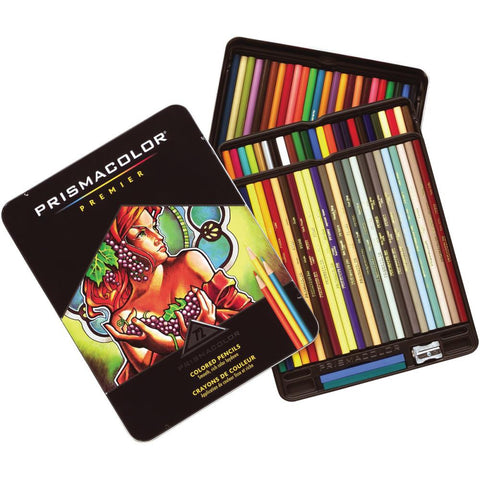 ***New Items*** Prismacolor - Premier Colored Pencils 72/Pkg