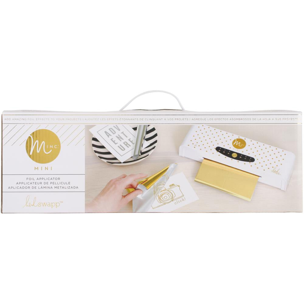 "Heidi Swapp, Mini Minc 6"" Foil Applicator (US Version)"