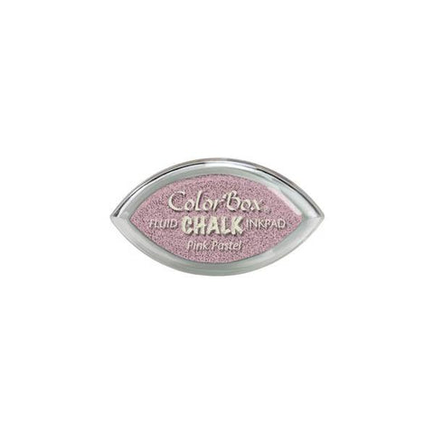 Clearsnap ColorBox Fluid Chalk Cat's Eye Ink Pad - Pink Pastel
