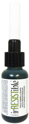 Irresistible Pico Embellisher 1oz bottle - Bamboo Leaves