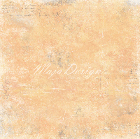 "Brand New Release - Limited Edition - Maja Designs ""NYHAVN"" Collection - The Sunny Side 12"" x 12"" double sided sheet"