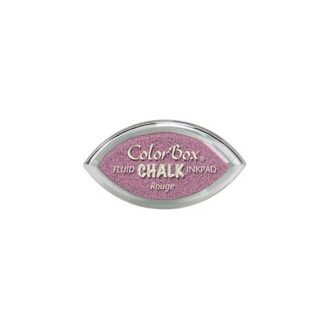 Clearsnap ColorBox Fluid Chalk Cat's Eye Ink Pad - Rouge
