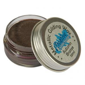 Creative Expressions - Gilding Wax (10 ml) - Autumn Bronze