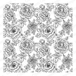 Impression Obsession - Cover-a-Card Roses