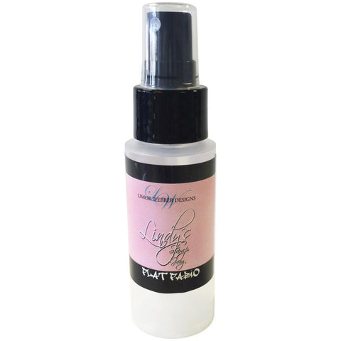 Lindy's Stamp Gang Flat Fabio Spray 2oz bottle - Chateau Rose