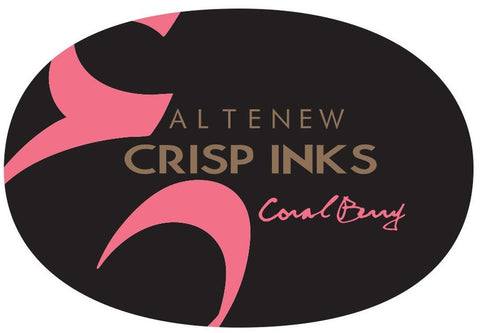 Altenew - Crisp Dye Ink - Coral Berry