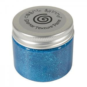 ***Pre-Order*** Cosmic Shimmer - Textured Sparkle Paste - Egyptian Blue 50mL Jar