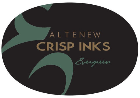 Altenew - Crisp Dye Ink - Evergreen