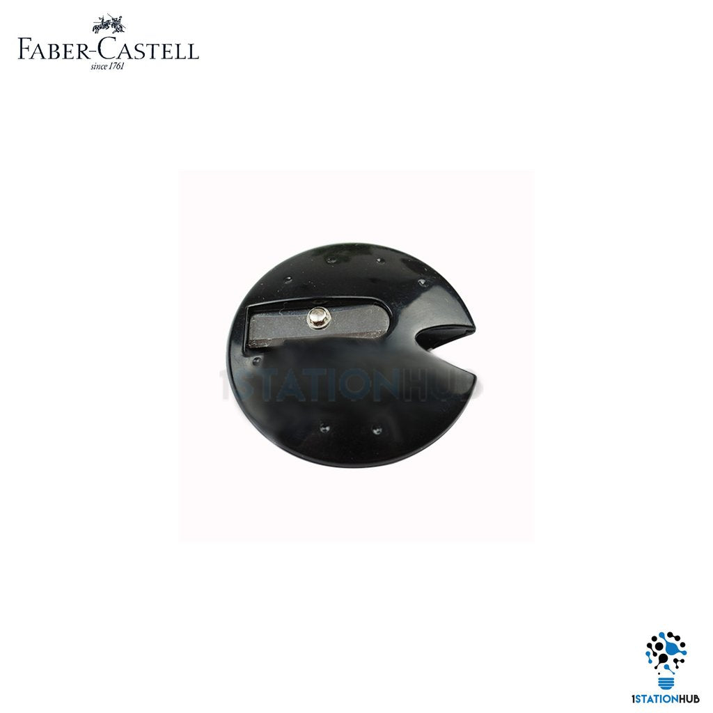 Faber Castell- UFO Sharpener 24 count