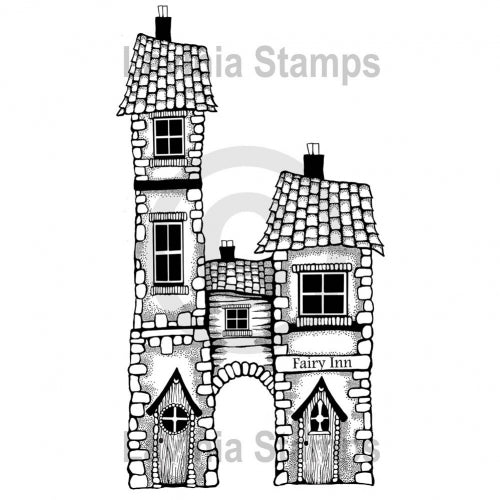 Lavinia Stamps - Fairy Inn