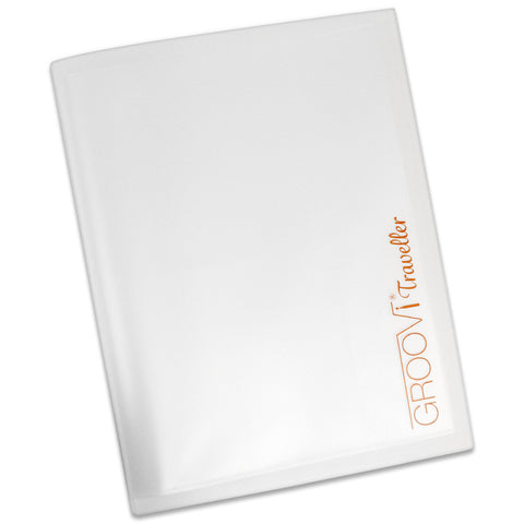 Clarity Stamp - GROOVI® Traveller