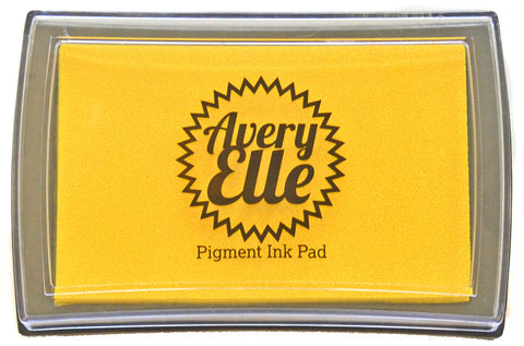 "Avery Elle Pigment Ink Pad - Daisy  3 1/2"" x 2 1/2"""