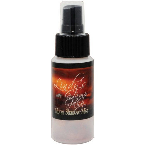 Lindy's Stamp Gang Moon Shadow Mist Spray Two Toned 2oz -  Incandescent Copper