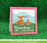 "Lawn Fawn - Clear Stamps - Mom + Me (coordinates with ""Mom + Me"" Lawn Cuts Dies)"