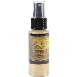 Lindy's Stamp Gang Moon Shadow Mist Spray Two Toned 2oz - Golden Doubloons