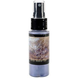 Lindy's Stamp Gang Moon Shadow Mist Spray Two Toned 2oz - Long John Silver