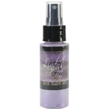 Lindy's Stamp Gang Moon Shadow Mist Spray Two Toned 2oz - Pegleg Pete Purple