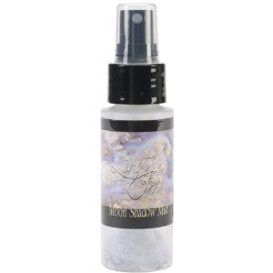 Lindy's Stamp Gang Moon Shadow Mist Spray Two Toned 2oz - Smoky Sapphire