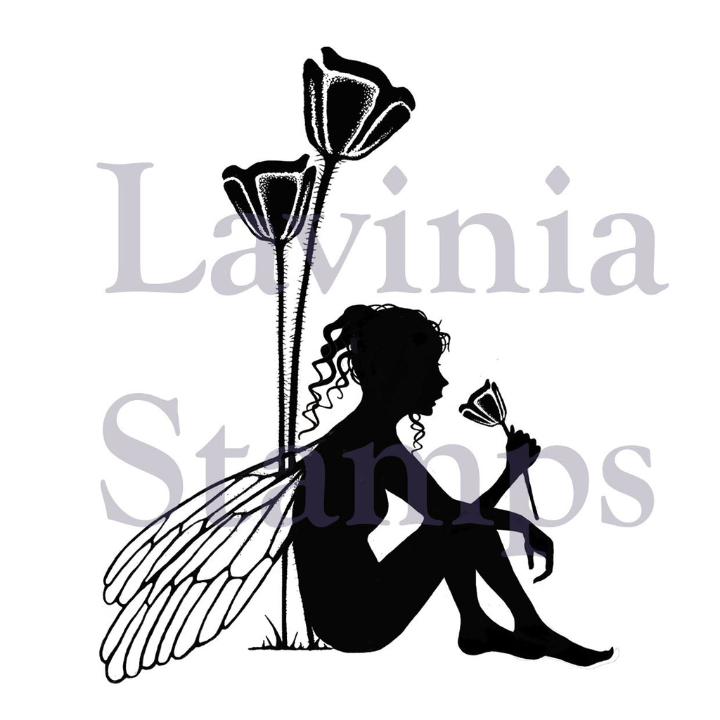 BF17 - Lavinia Stamps - Fairy Mystical - Moments Like These