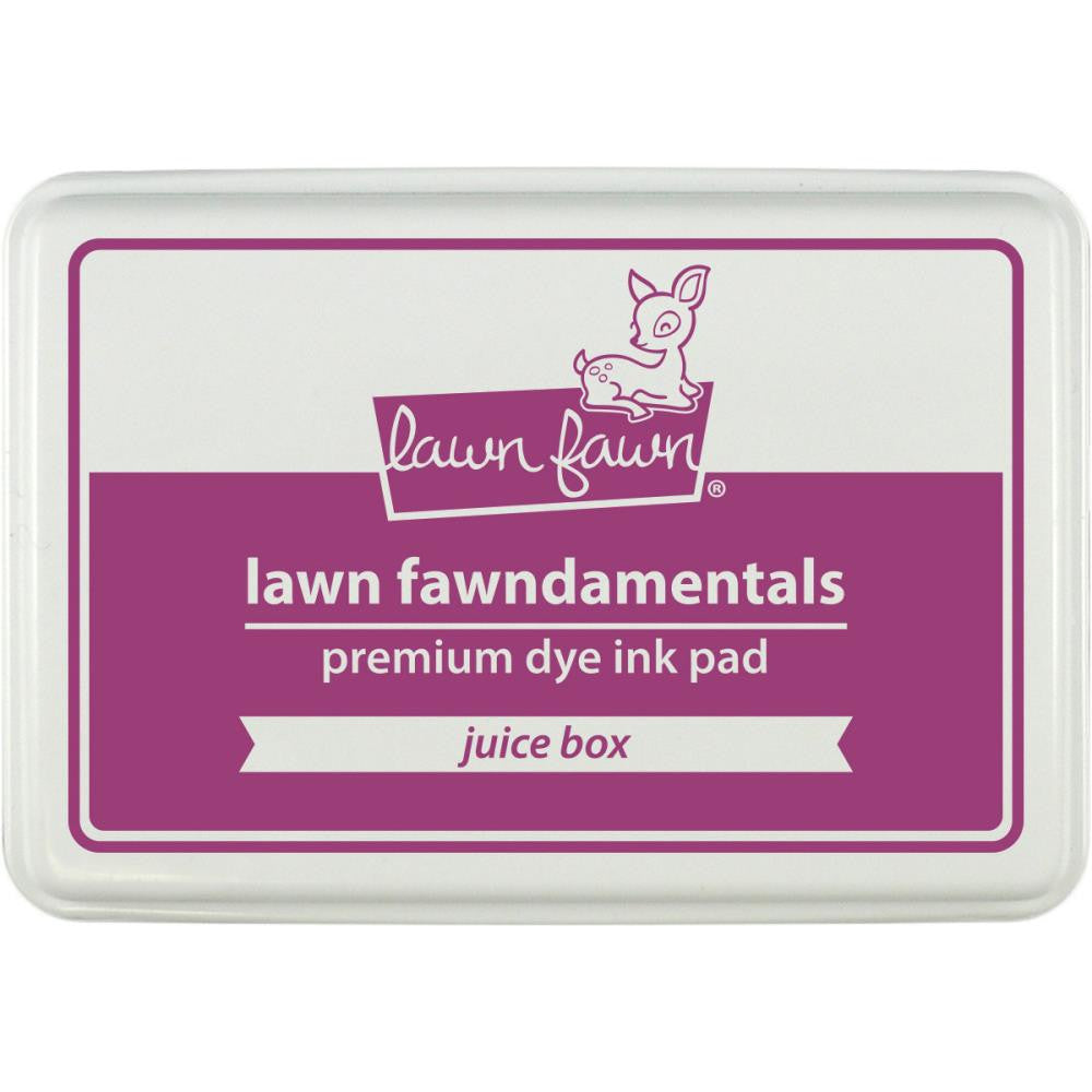 Lawn Fawn Dye Ink Pad - Juice Box