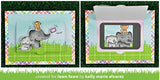 Lawn Fawn - Lawn Cuts Custom Craft Dies - Selfie Frames