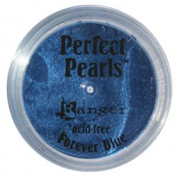 Ranger - Perfect Pearls - Forever Blue