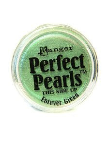 Ranger - Perfect Pearls - Forever Green