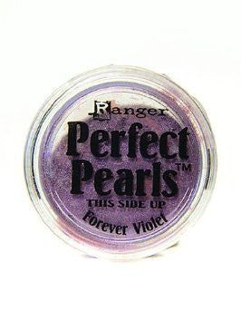 Ranger - Perfect Pearls - Forever Violet