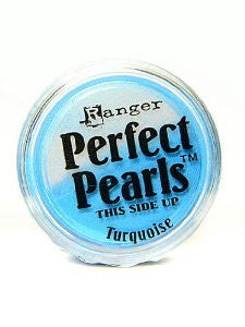 Ranger - Perfect Pearls - Turquoise