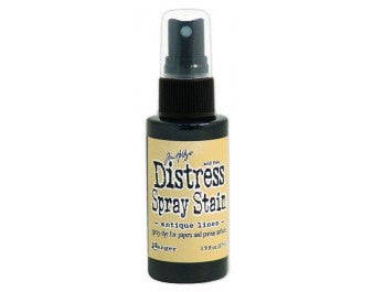 Ranger - Tim Holtz Distress Spray Stain - Antique Linen