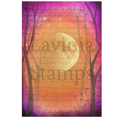 Lavinia Stamps - Scene-Scapes - Rise and Shine