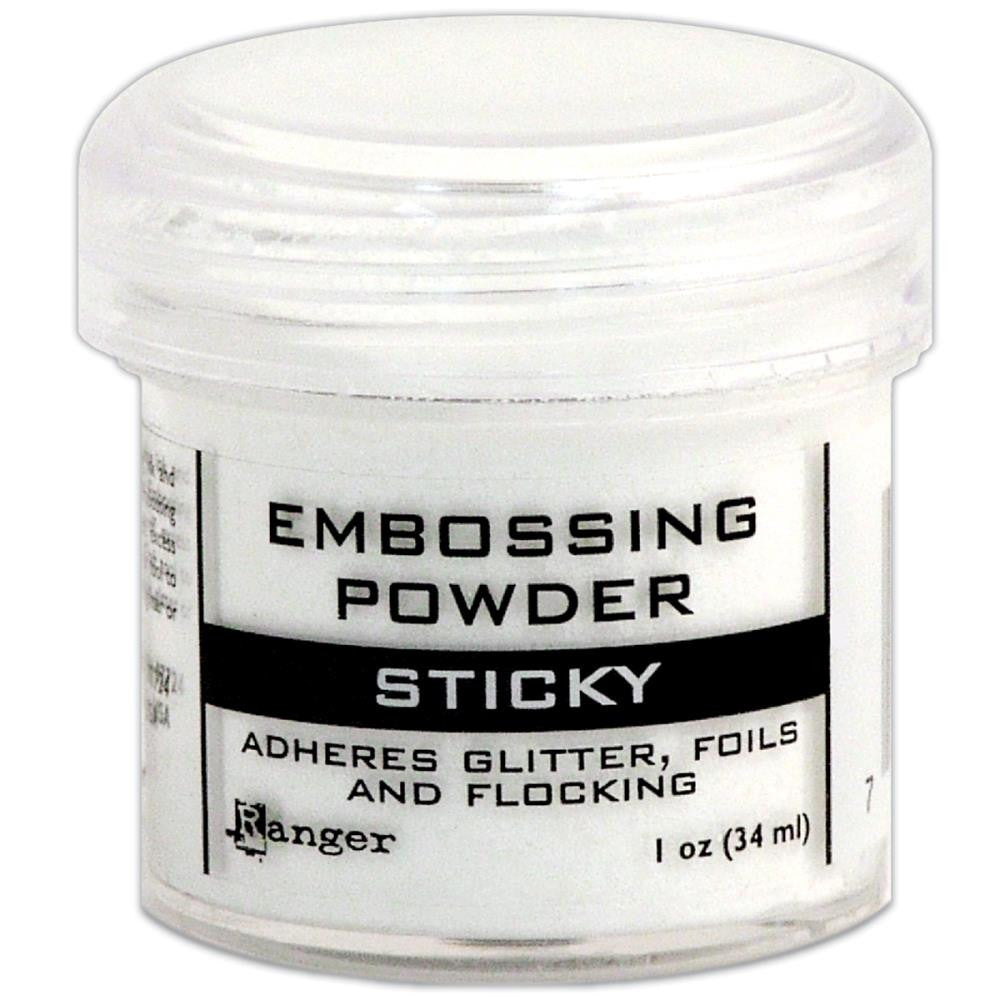 Ranger - Embossing Powder - Sticky