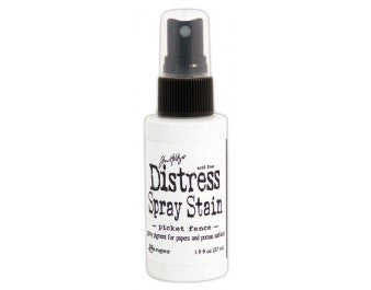 Ranger - Tim Holtz Distress Stain Spray - Picket Fence