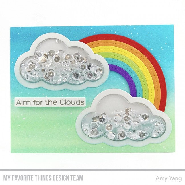 My Favorite Things - Aim for the Clouds