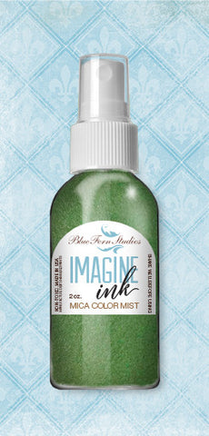 Blue Fern Studios - Imagine Ink: Leaf