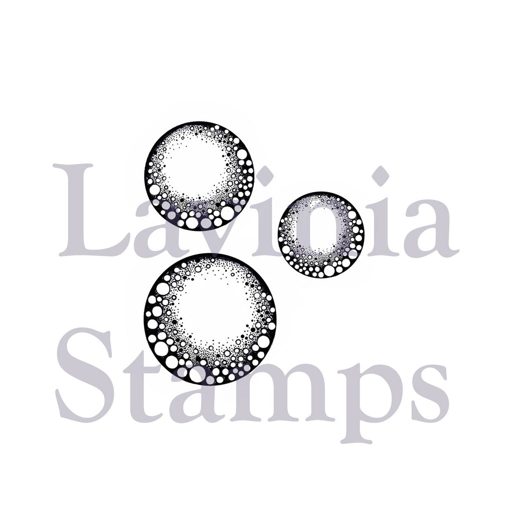 Lavinia Stamps - Fairy Mystical - Fairy Orbs ( pre order)