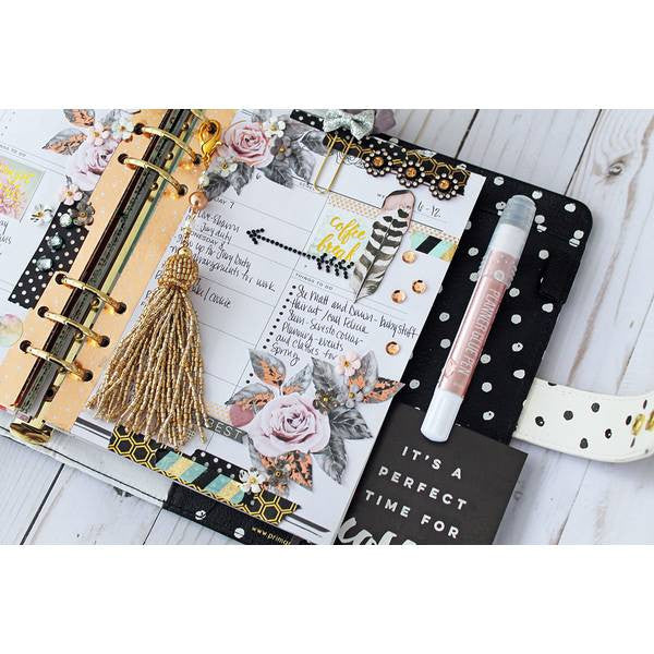 Prima Marketing - My Prima Planner Tassels - Free Spirit