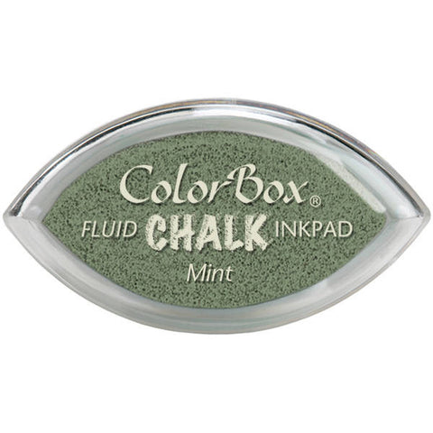 Clearsnap ColorBox Fluid Chalk Cat's Eye Ink Pad - Mint