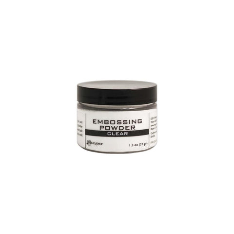 Ranger Clear Embossing Powder 1.5oz
