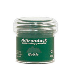 Adirondack - Embossing Powder - Bottle