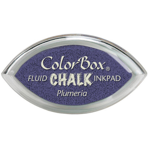 Clearsnap ColorBox Fluid Chalk Cat's Eye Ink Pad - Plumeria