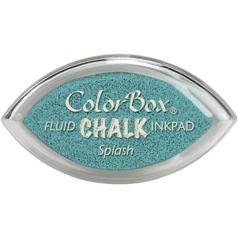 Clearsnap ColorBox Fluid Chalk Cat's Eye Ink Pad - Splash