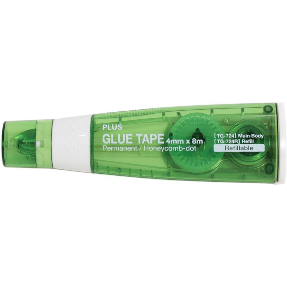 "Plus Glue Tape Refill - .1875""X26'"