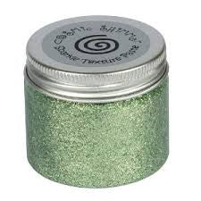 Cosmic Shimmer Texture Paste - from Sue Wilson Designs - Sea Green 50ml Jar