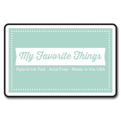 "My Favorite Things Hybrid Ink Pad 3"" x 2"" - Berrylicious"